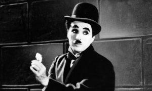 Biografía de Charles Chaplin