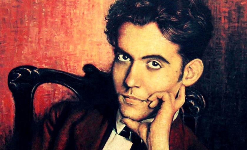 Historia Y Biografía De Federico García Lorca