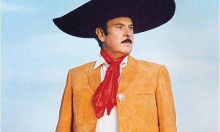 Biografía de Antonio Aguilar