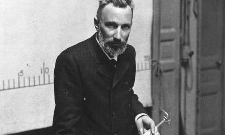 Biografía de Pierre Curie