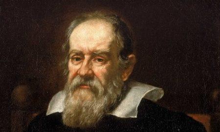 Biografía de Galileo Galilei