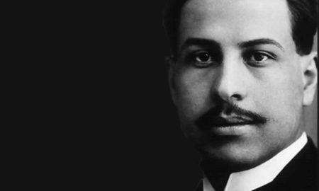 Biografía de Ramón López Velarde