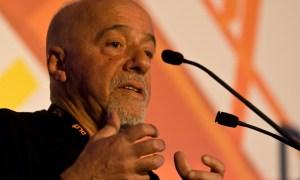 Biografía de Paulo Coelho
