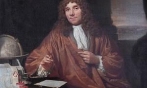 Biografía de Anton van Leeuwenhoek
