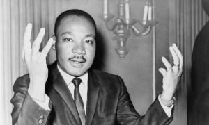 Biografía de Martin Luther King