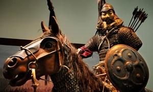 Biografía de Genghis Khan
