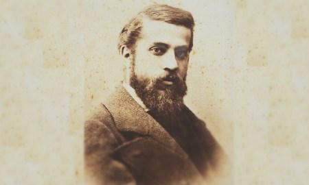Biografía de Antoni Gaudí