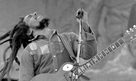 Biografía de Bob Marley
