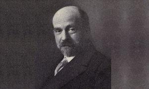 Biografía de Pío Baroja