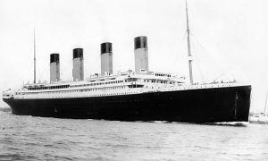 Historia del Titanic