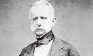 Biografía Tomás Cipriano de Mosquera