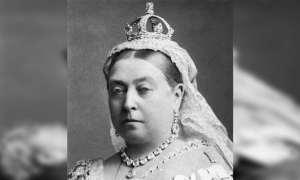 Biografía de la Reina Victoria