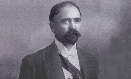 Biografía de Francisco I. Madero