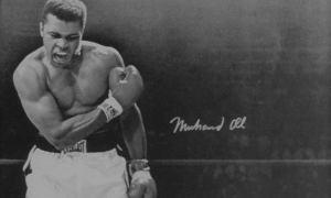 Biografía de Muhammad Alí