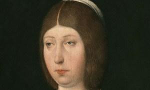 Biografía de Isabel I