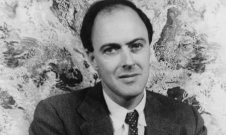 Biografía de Roald Dahl