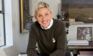 Biografía de Ellen DeGeneres