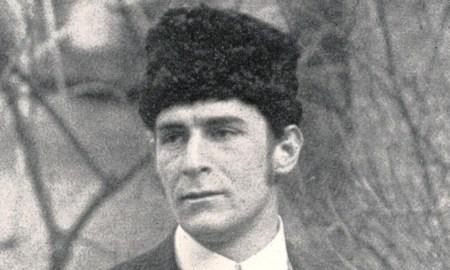 Biografía de Franz Marc