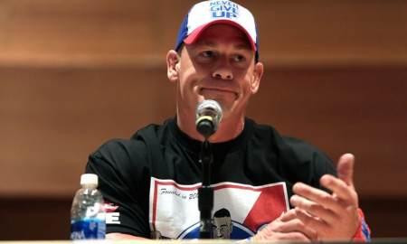 Biografía de John Cena