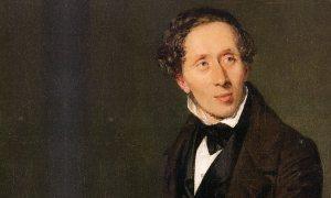 Biografía de Hans Christian Andersen