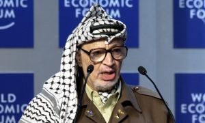 Biografía de Yasser Arafat