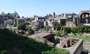 Historia del Imperio Romano