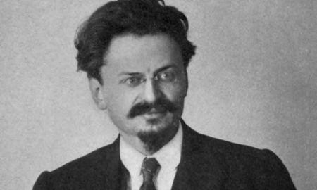 Biografía de León Trotsky