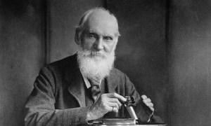 Biografía de William Thomson