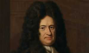 Biografía de Gottfried Leibniz