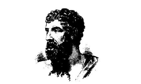 Biografía de Aristófanes