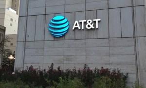 Historia de AT&T