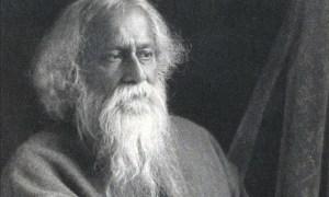Biografía de Rabindranath Tagore