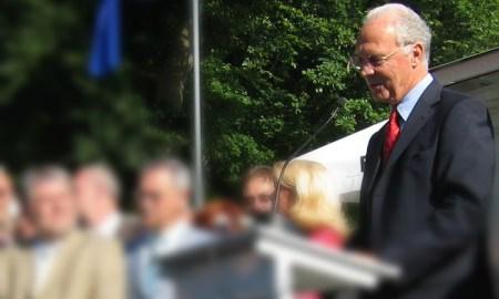 Biografía de Franz Beckenbauer