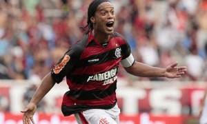 Biografía de Ronaldinho