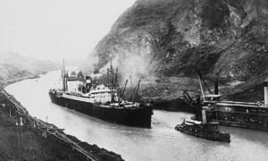 Historia del Canal de Panamá