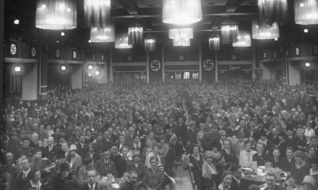 Historia del Partido Nazi