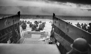 Historia de la Batalla de Normandía