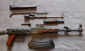 Historia del AK-47