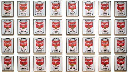 Sopa Campbell's