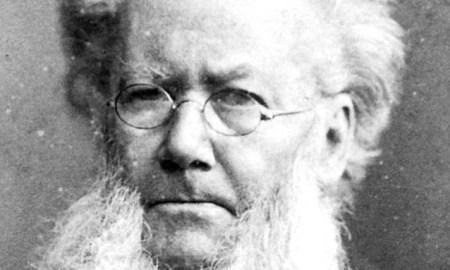 Biografía de Henrik Ibsen