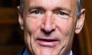 Biografía de Tim Berners