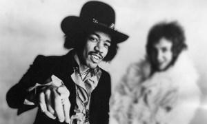 Biografía de Jimi Hendrix