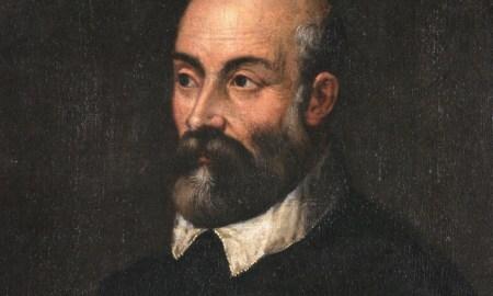 Biografía de Andrea Palladio