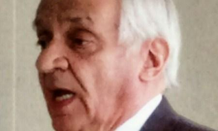 Biografía de Jorge Reynolds Pombo