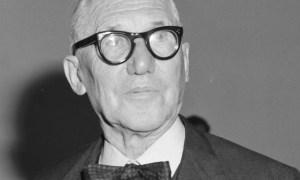Biografía de Le Corbusier