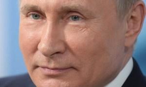 Biografía de Vladímir Putin