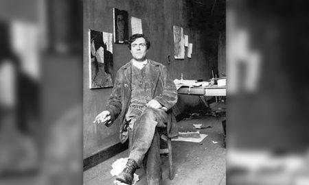 Biografía de Amedeo Modigliani