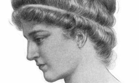 Biografía Hipatia de Alejandría