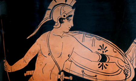 Historia de Aquiles