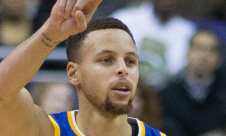 Biografía de Stephen Curry